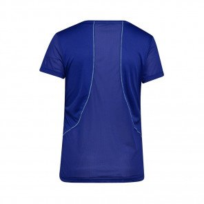 DIADORA T-SHIRT MANCHES COURTES L.X-RUN FEMME | RED VIRTUAL PINK