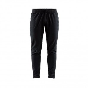 CRAFT PANTALON RUNNING EAZE HOMME | NOIR | Collection Printemps-Été 2019